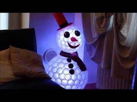Elegant Christmas Lights Decor For Backyard Ideas 12