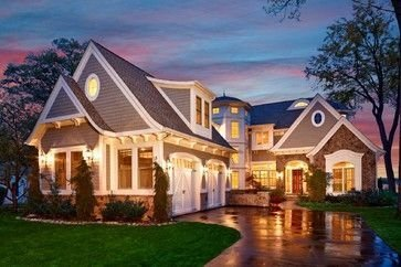 Outstanding Lake House Exterior Designs Ideas Will Totally Love 30