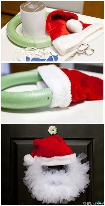 Simple Crafty Diy Christmas Crafts Ideas On A Budget 06