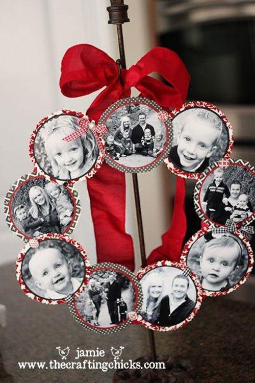 Simple Crafty Diy Christmas Crafts Ideas On A Budget 21