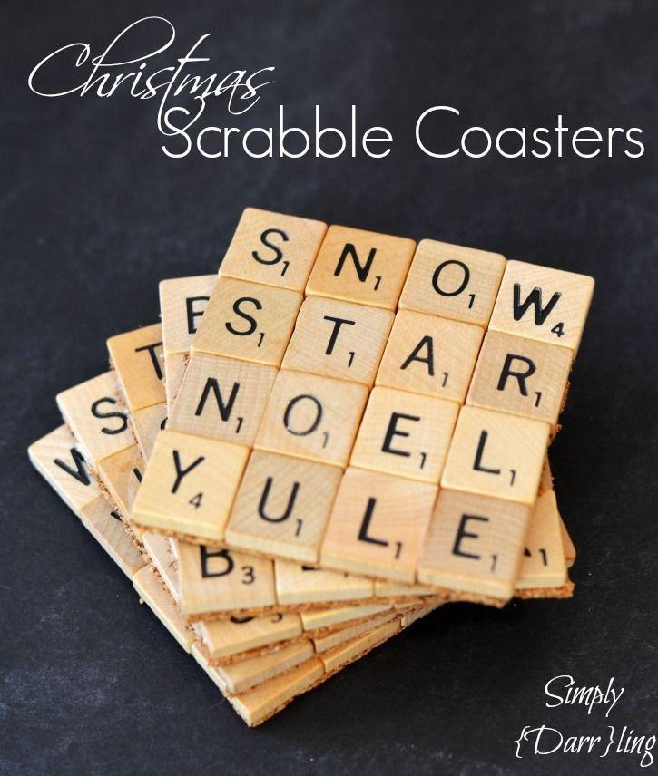 Simple Crafty Diy Christmas Crafts Ideas On A Budget 23