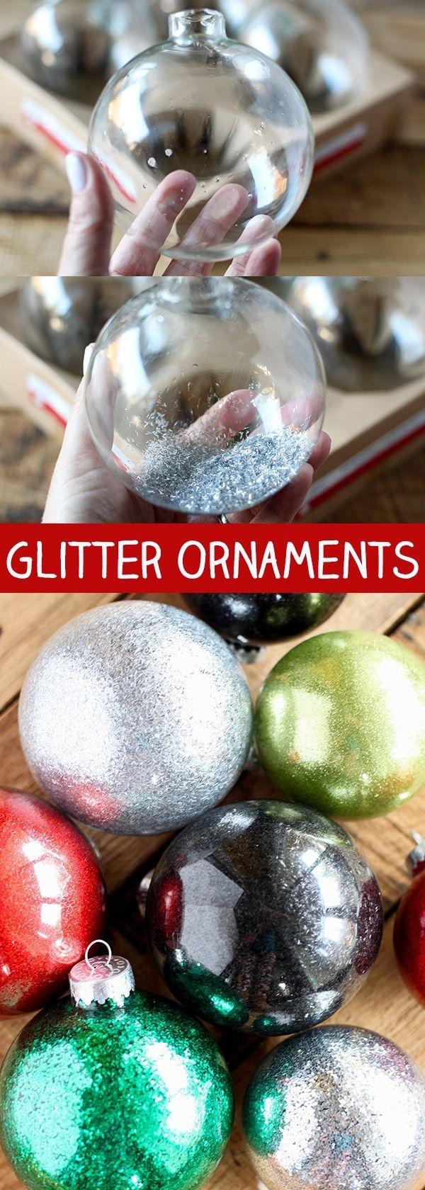 Simple Crafty Diy Christmas Crafts Ideas On A Budget 27