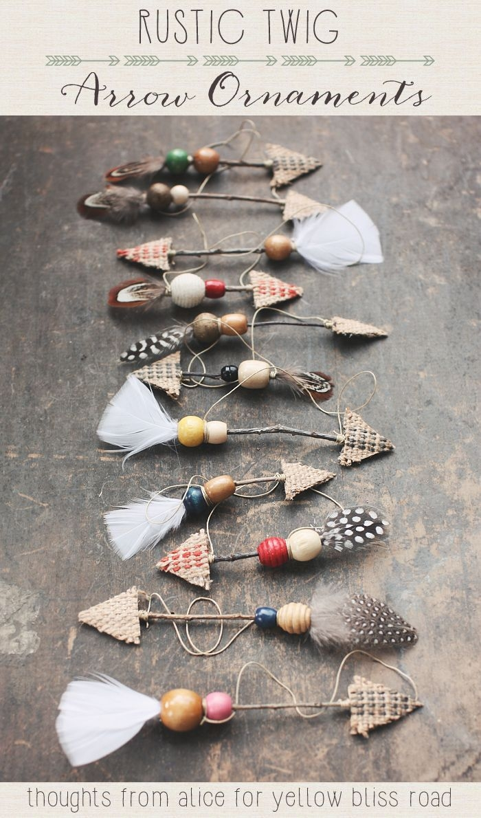 Simple Crafty Diy Christmas Crafts Ideas On A Budget 34