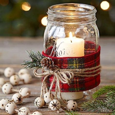Simple Crafty Diy Christmas Crafts Ideas On A Budget 39