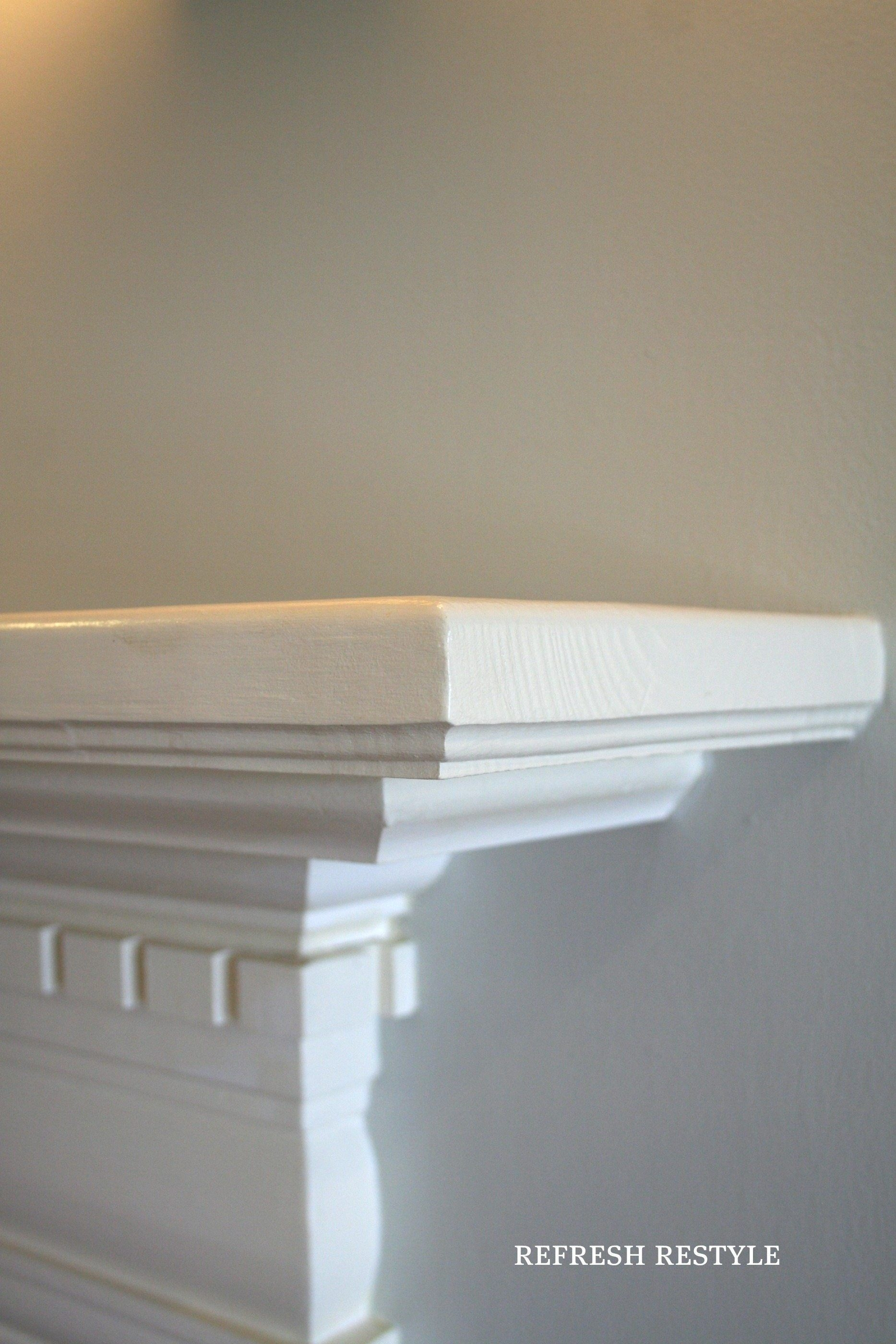 Stunning Fireplace Mantel Decor For Christmas Ideas 31