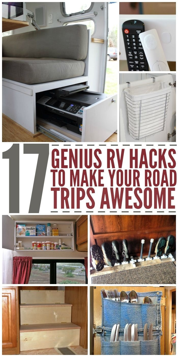 Adorable Rv Living Room Ideas12