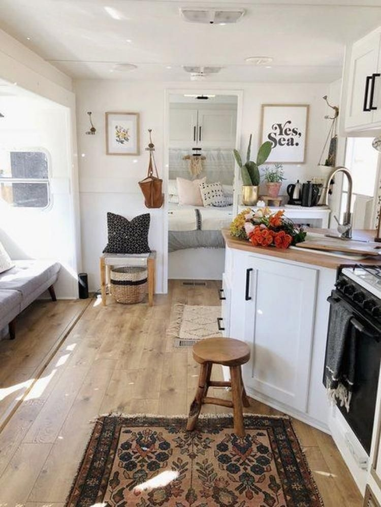 Adorable Rv Living Room Ideas19