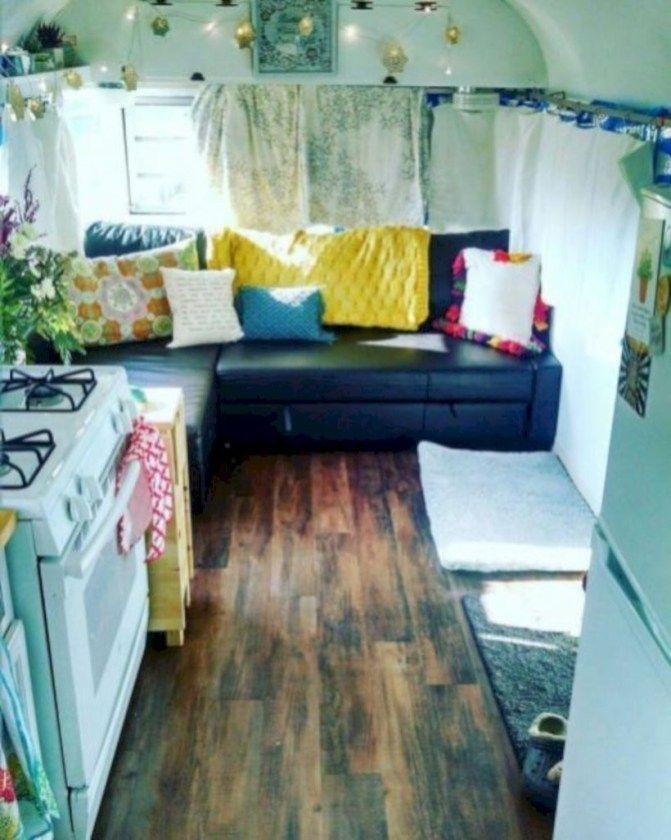 Adorable Rv Living Room Ideas31