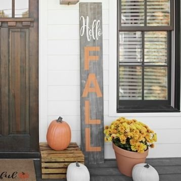 Amazing Front Porch Design Ideas For Valentines Day02