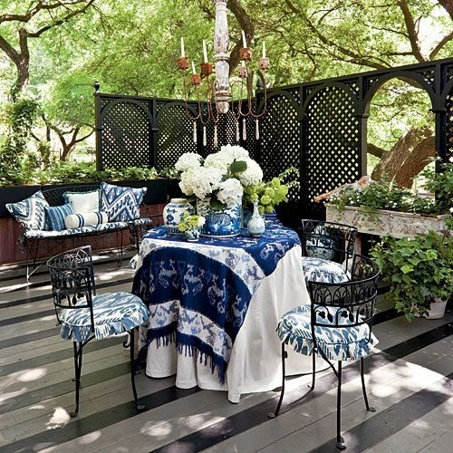 Amazing Front Porch Design Ideas For Valentines Day06