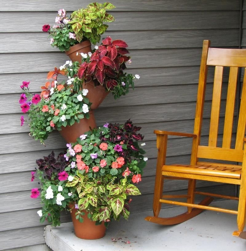 Amazing Front Porch Design Ideas For Valentines Day24