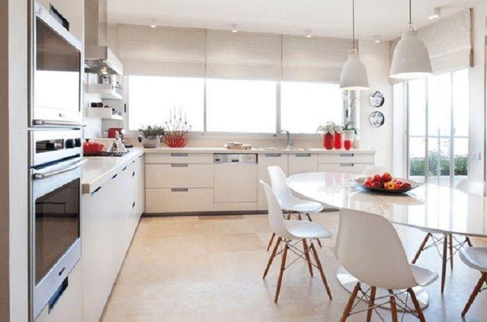 Attractive Mid Century Kitchen Designs Ideas25