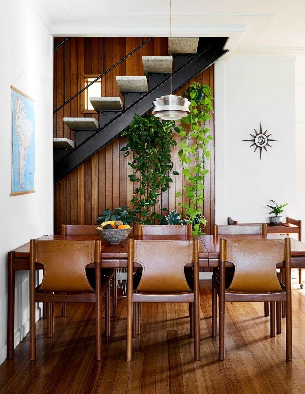 Attractive Mid Century Kitchen Designs Ideas28