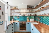 Attractive Mid Century Kitchen Designs Ideas30