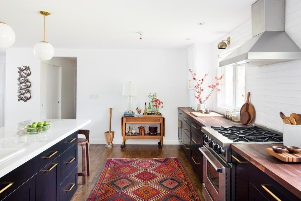 Attractive Mid Century Kitchen Designs Ideas31