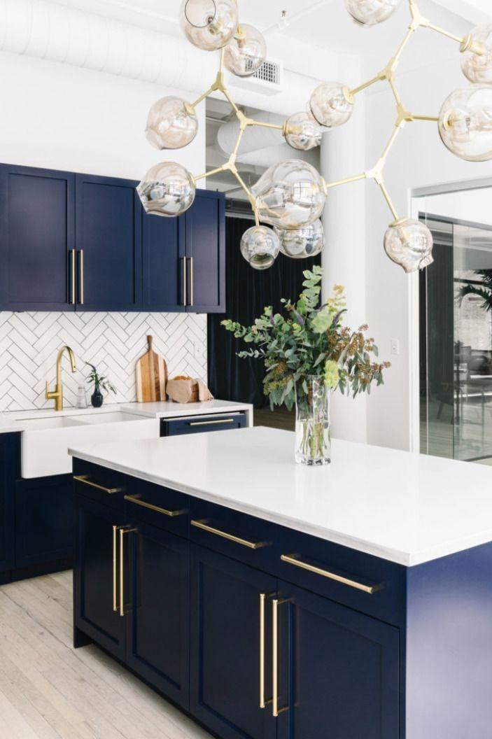 Attractive Mid Century Kitchen Designs Ideas33