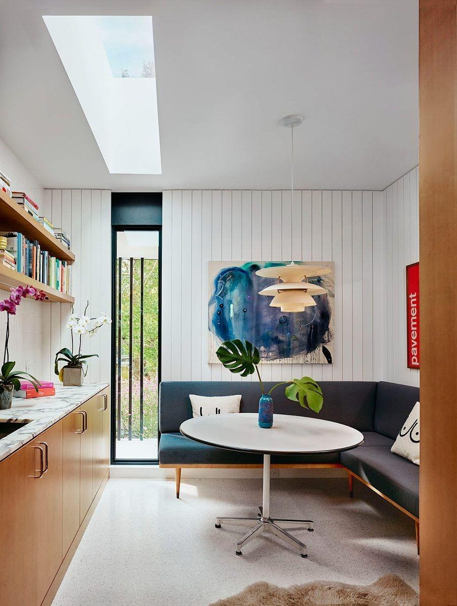 Attractive Mid Century Kitchen Designs Ideas34
