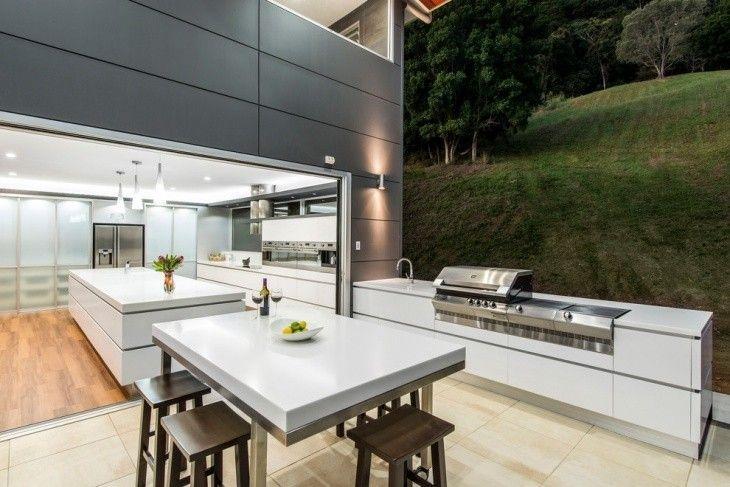 Attractive Mid Century Kitchen Designs Ideas39