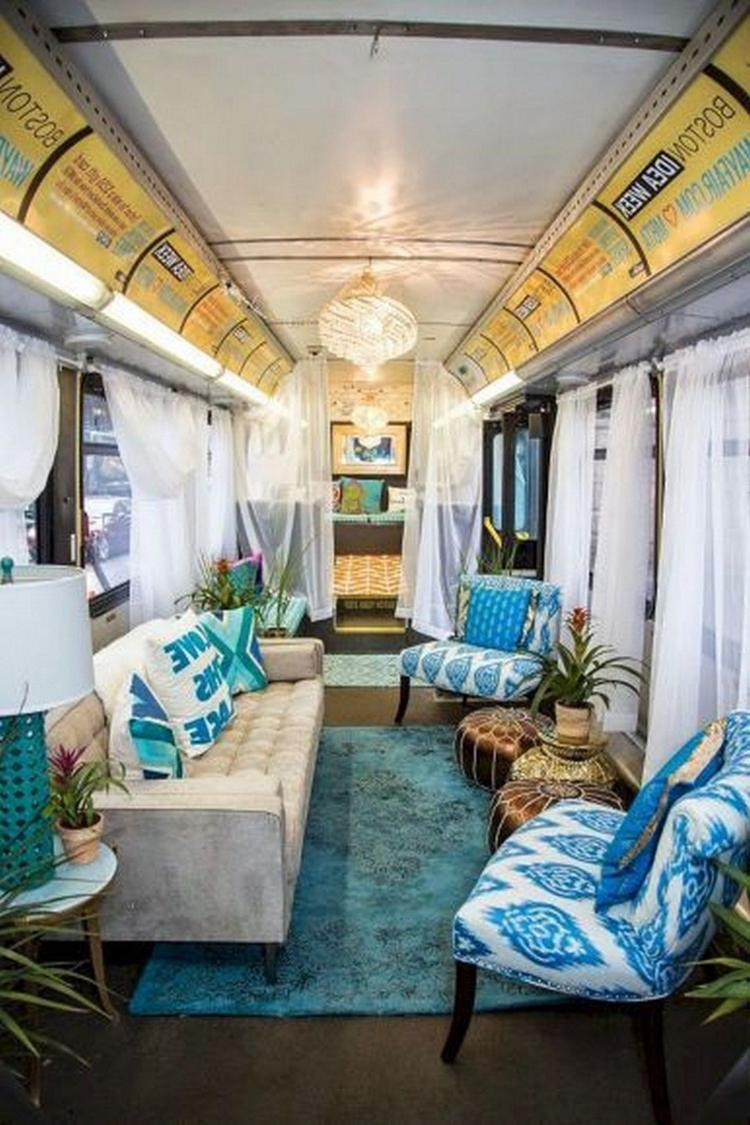 Attractive Rv Hacks Remodel Ideas For Your Inspirations04