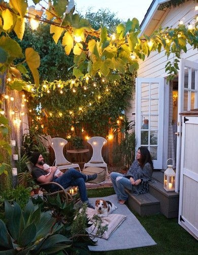 Awesome Small Space Gardening Design Ideas02