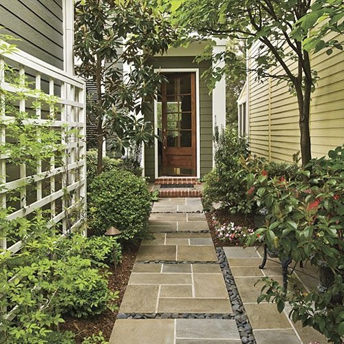 Awesome Small Space Gardening Design Ideas13