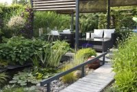 Awesome Small Space Gardening Design Ideas42
