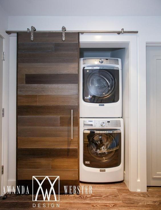 Best Small Laundry Room Design Ideas16