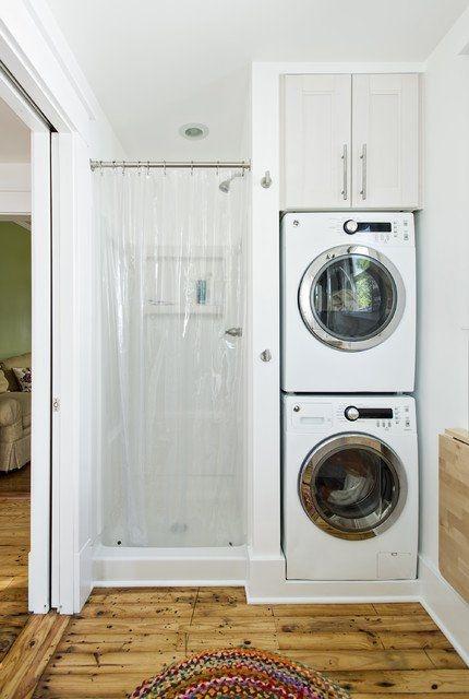 Best Small Laundry Room Design Ideas17