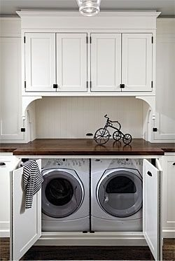 Best Small Laundry Room Design Ideas31