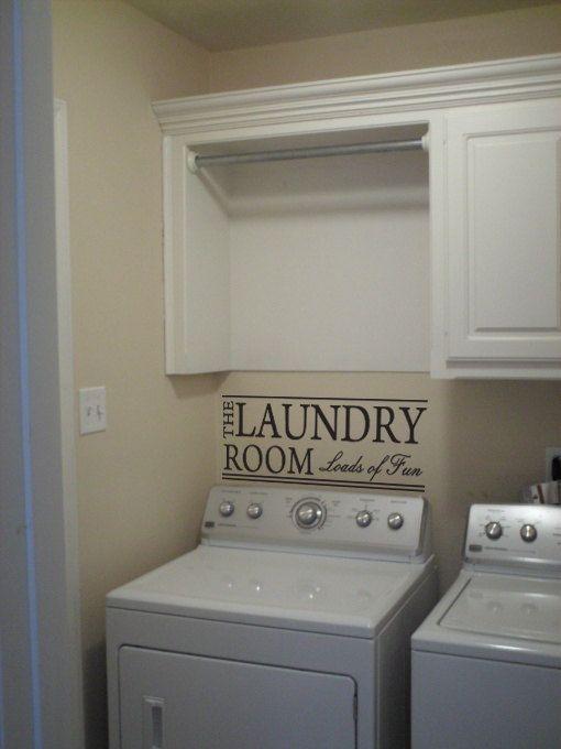 Best Small Laundry Room Design Ideas40