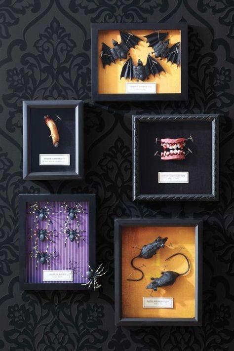 Cozy Diy Halloween Decoration Ideas18