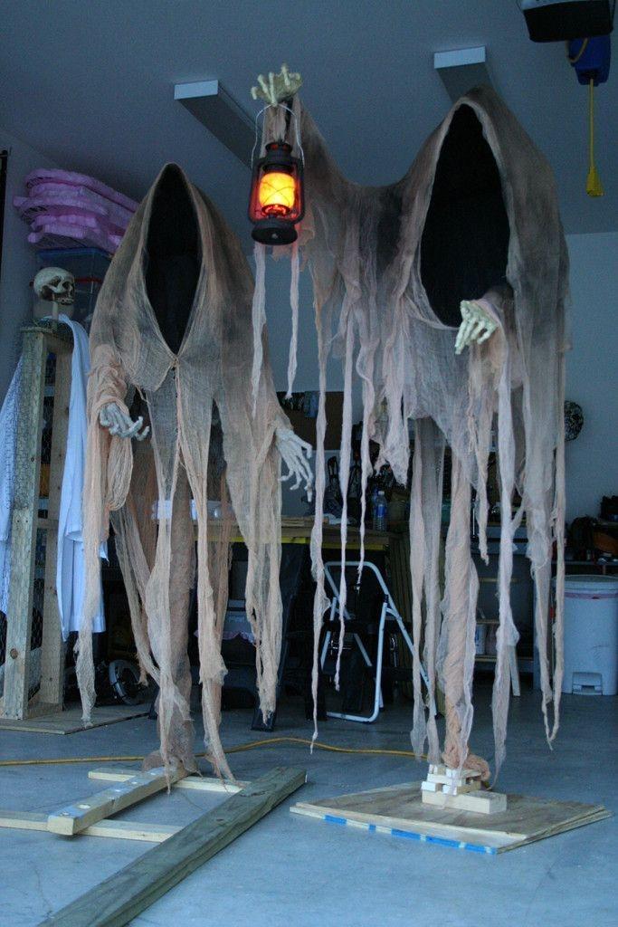 Cozy Diy Halloween Decoration Ideas26