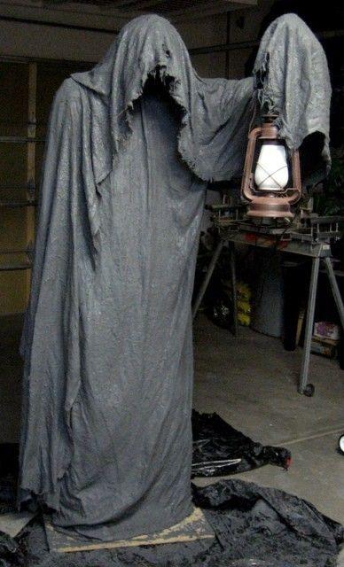 Cozy Diy Halloween Decoration Ideas28