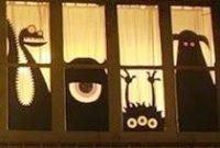 Cozy Diy Halloween Decoration Ideas35