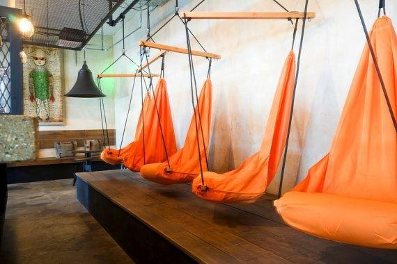 Creative Backyard Hammock Design Ideas11