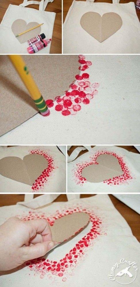 Elegant Diy Home Décor Ideas For Valentines Day02