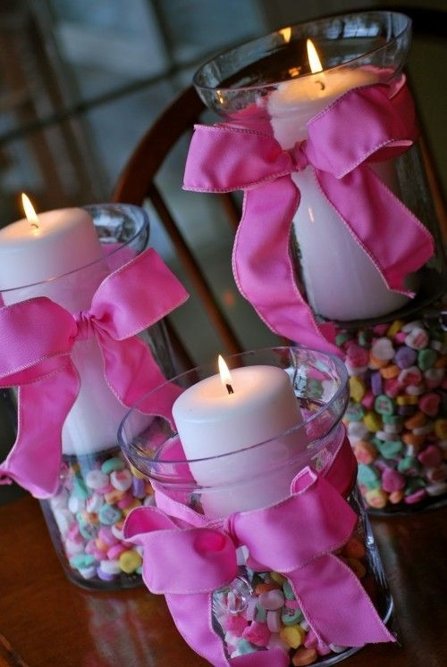 Elegant Diy Home Décor Ideas For Valentines Day18