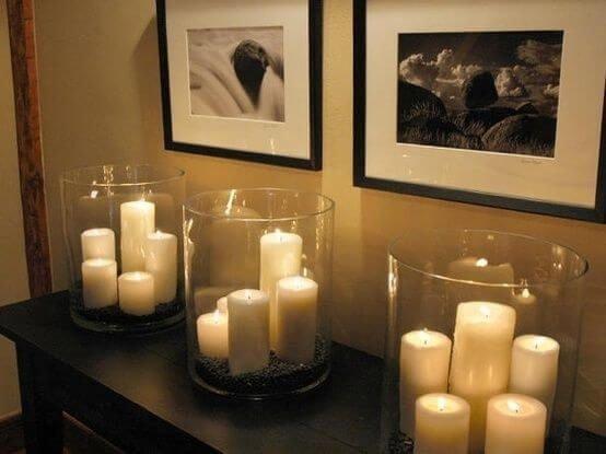 Elegant Diy Home Décor Ideas For Valentines Day28