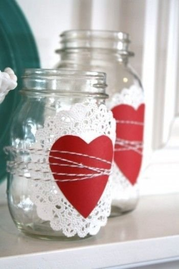 Elegant Diy Home Décor Ideas For Valentines Day36