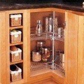 Elegant Kitchen Organization Ideas For Your Kitchen07