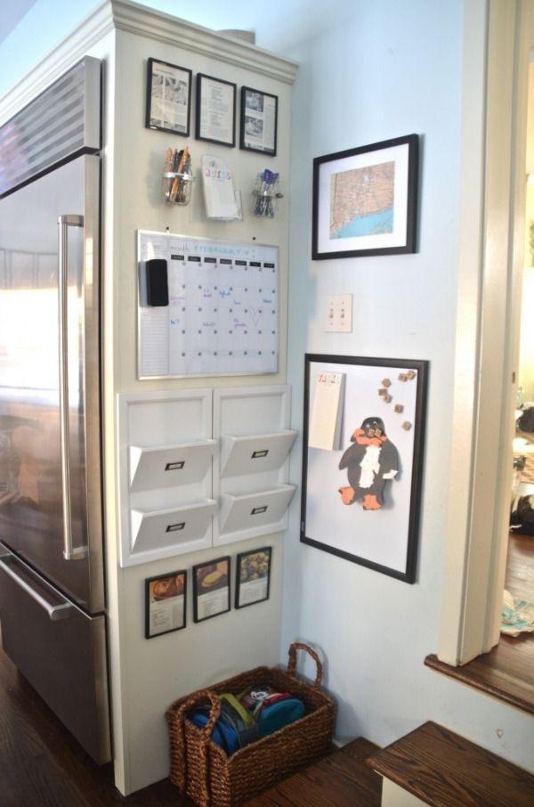 Elegant Kitchen Organization Ideas For Your Kitchen12
