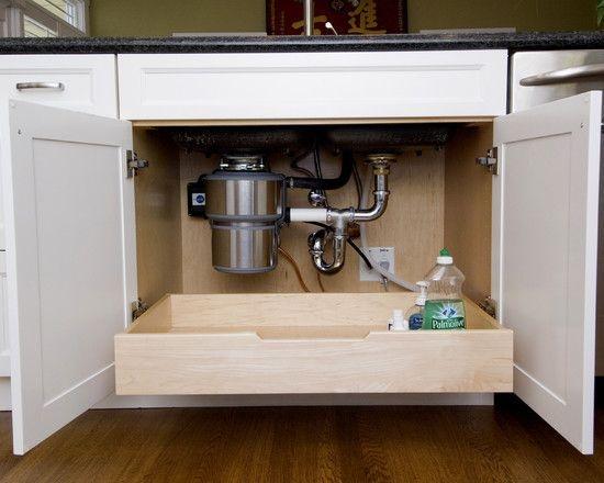 Elegant Kitchen Organization Ideas For Your Kitchen24