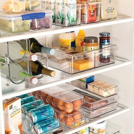 Elegant Kitchen Organization Ideas For Your Kitchen32