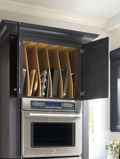 Elegant Kitchen Organization Ideas For Your Kitchen42