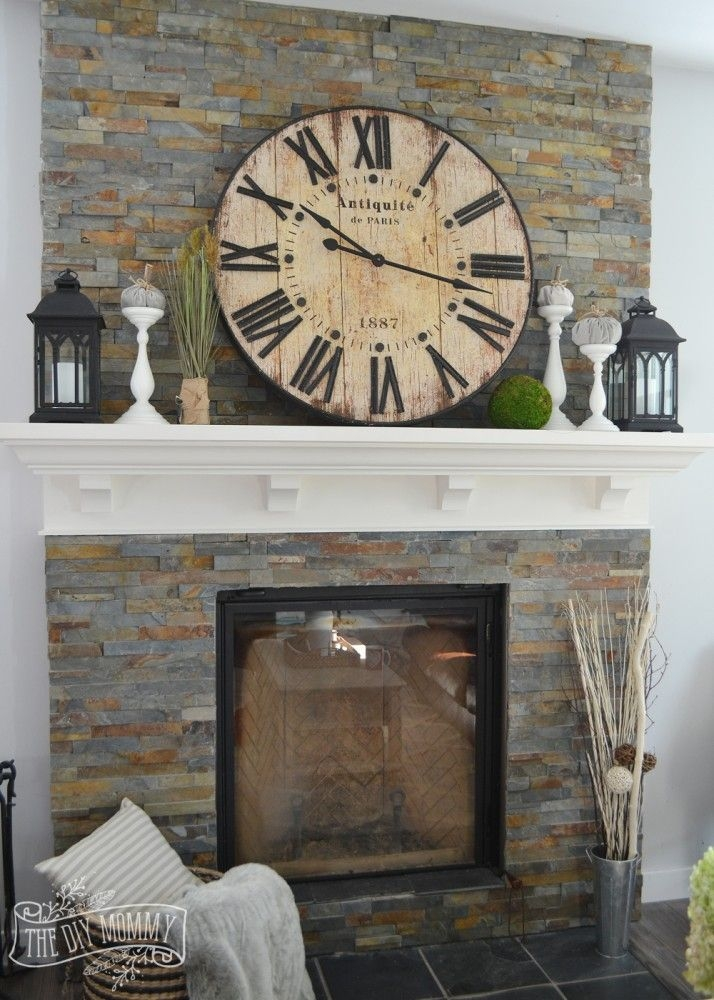 Fabulous Vintage Fireplace Design Ideas05