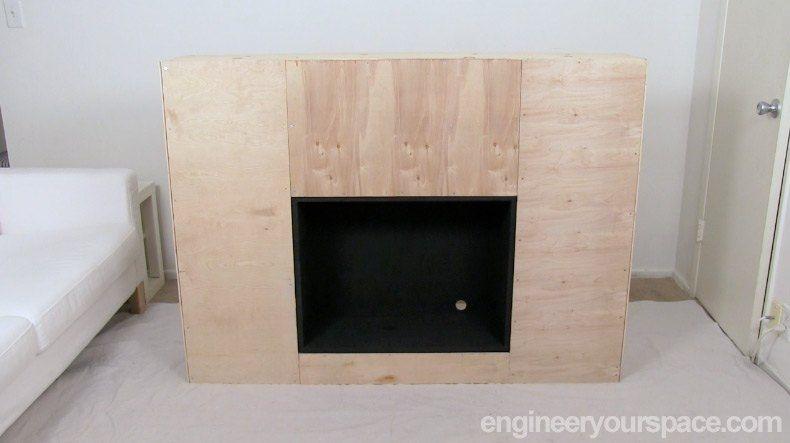 Fabulous Vintage Fireplace Design Ideas32