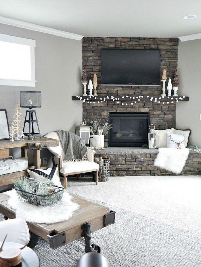 Gorgeous Diy Home Decor Ideas For Winter03