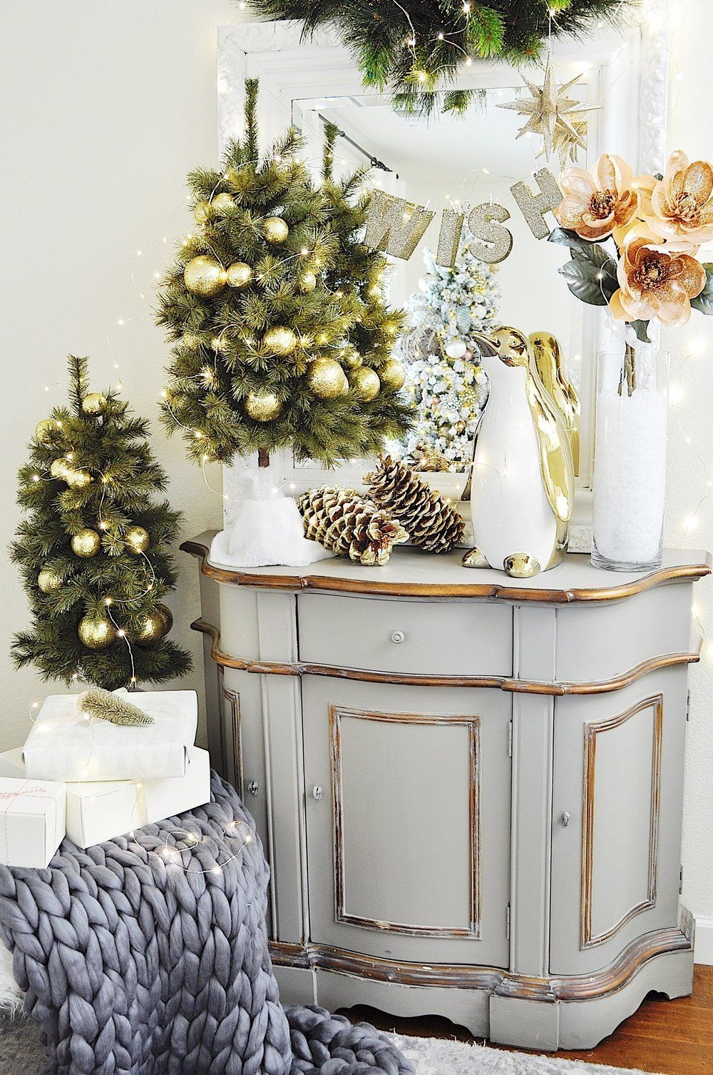 Gorgeous Diy Home Decor Ideas For Winter06
