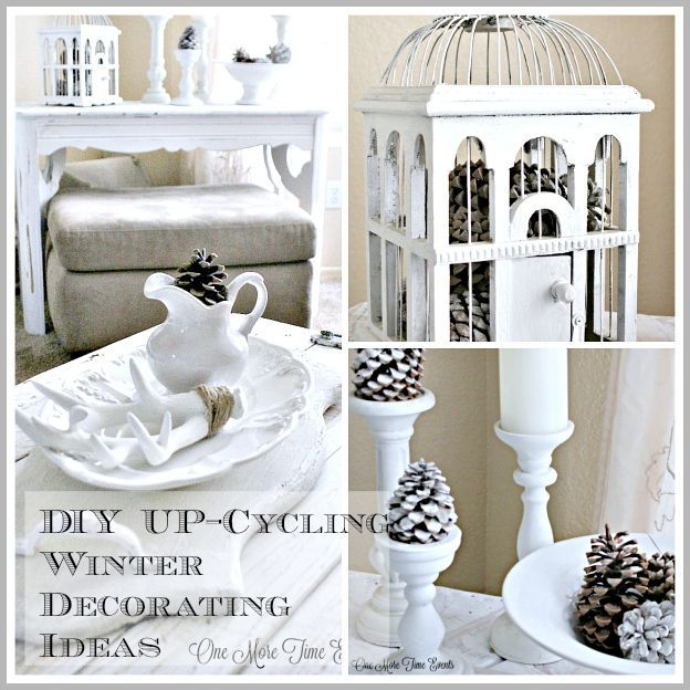 Gorgeous Diy Home Decor Ideas For Winter12