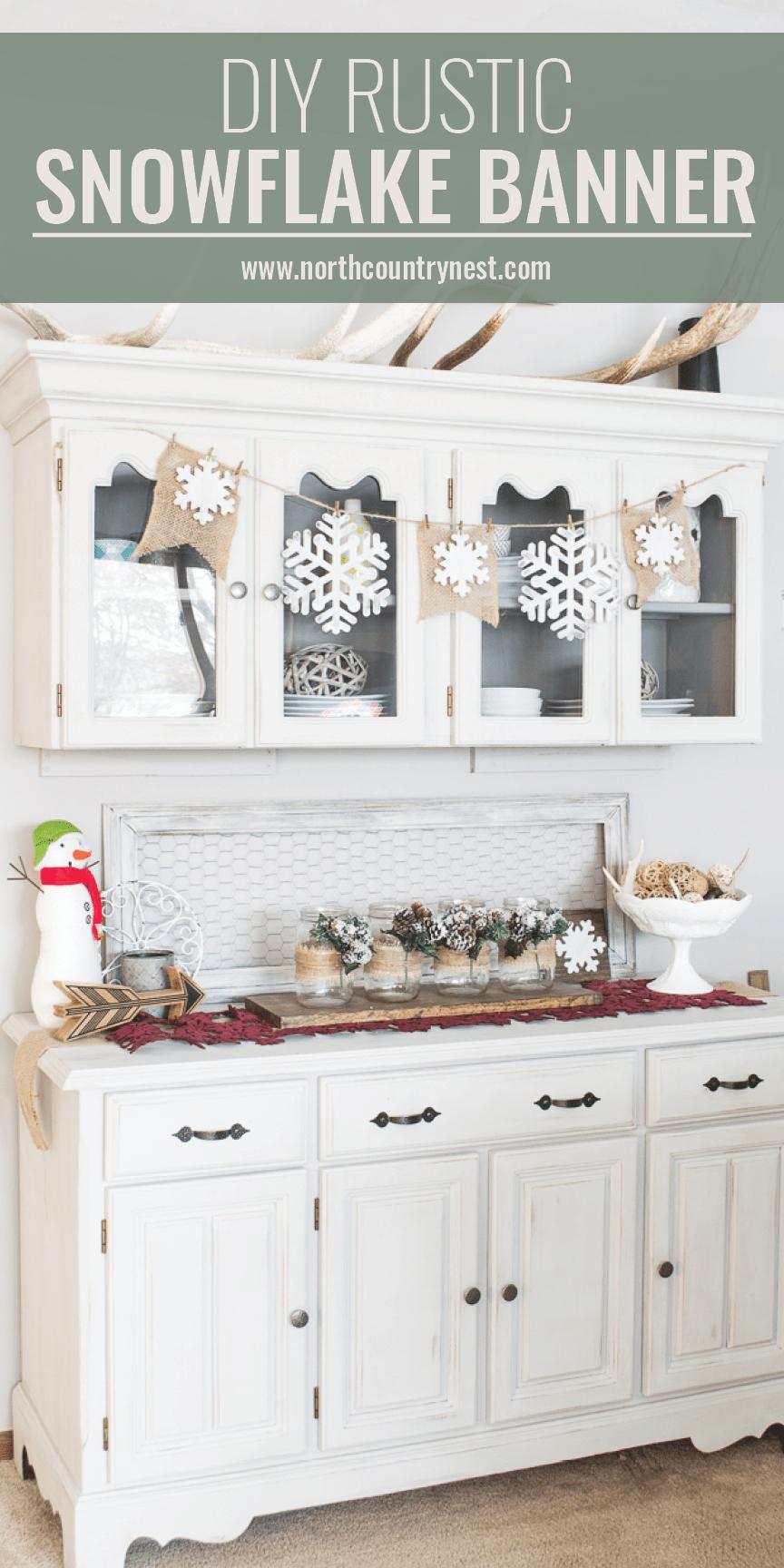 Gorgeous Diy Home Decor Ideas For Winter13